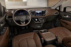 2020 Chrysler Pacifica Review  Price  Redesign  Specs