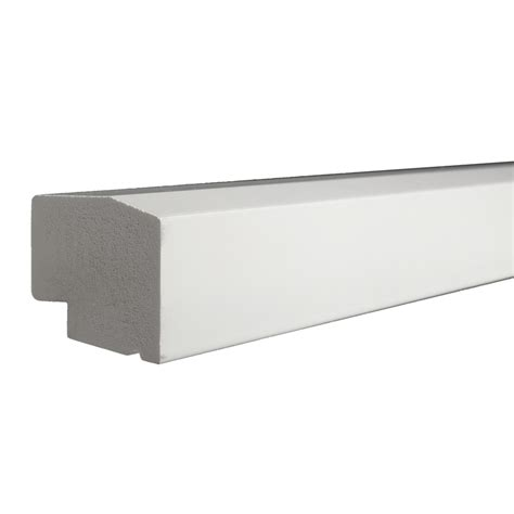 Pvc Window Sill by Azek 1 75 In X 16 Ft Interior Exterior Prefinished Pvc