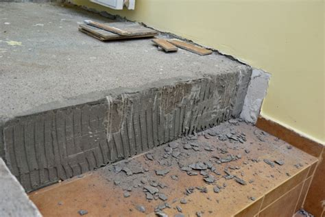 how to removing asbestos floor tiles yourself tile designs