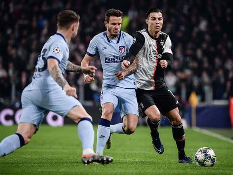 Atletico Madrid Last 5 Games