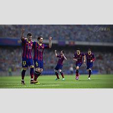 Fifa 14 Free Download  Full Version Game Crack (pc
