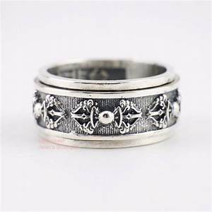 15 photo of men39s spinner wedding bands With where to get cheap wedding rings