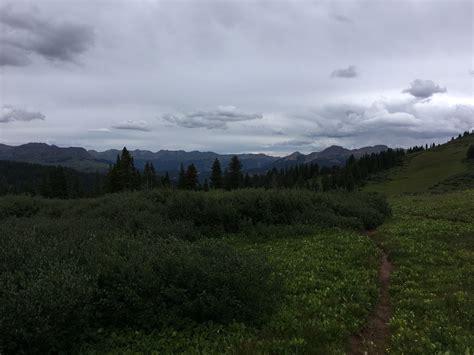 silverton horseback colorado riding alltrails trails