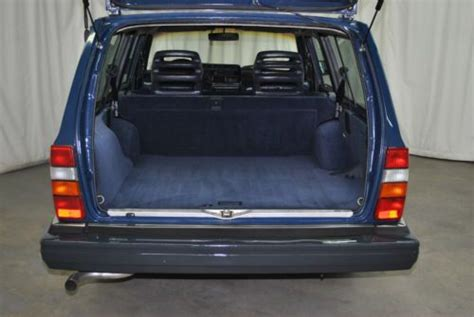 purchase   volvo  wagon  reserve