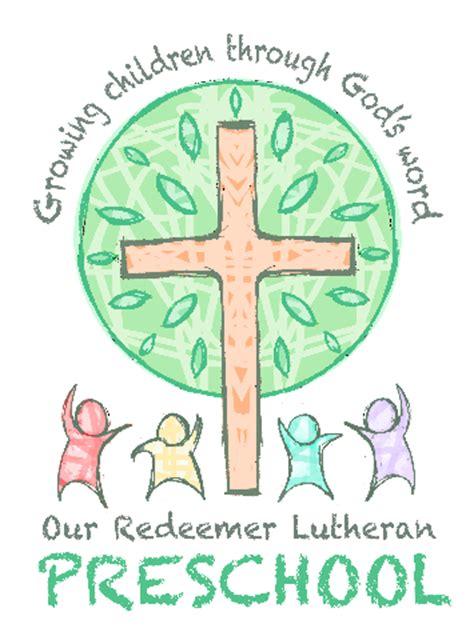 our redeemer lutheran church preschool 314   OurRedeemerlogo3