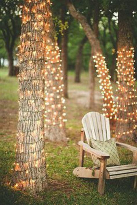 guirlande lumineuse jardin comment d 233 corer le guirlande lumineuse ext 233 rieur