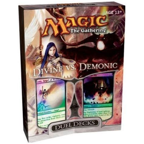best price magic the gathering duel decks vs demonic theme deck 2 limited edition