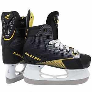 Easton Stealth RS Jr Ice Hockey Skates w Free Stealth RS ...