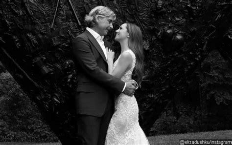 eliza dushku husband peter palandjian eliza dushku celebrates her august wedding to peter palandjian