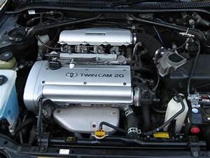 Jmaharjan 1992 Toyota Levin Specs  Photos  Modification