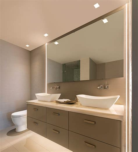 bathroom recessed lighting design online information