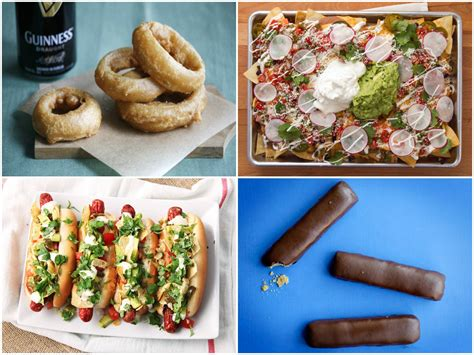 Best Meals At Home by 21 Junk Food Recipes We Serious Eats
