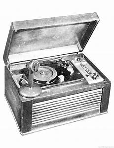 Silvertone Radio Wire Recorder - Manual