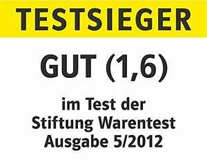 Stiftung Warentest Wandfarbe : wandfarben test deckkraft aussehen und beanspruchung ~ Watch28wear.com Haus und Dekorationen