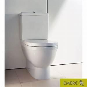 Wc Sitz Softclose : duravit starck 3 wc sitz mit absenkautomatik soft close 0063890000 ~ Orissabook.com Haus und Dekorationen