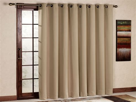drapes for sliding patio doors sliding patio door