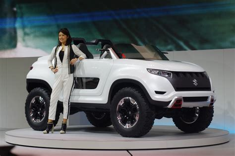 2018 Suzuki Jimny India Launch Date, Price, Specifications