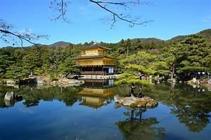 Golden Palace  Kyoto