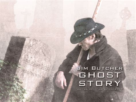 Ghost Story Dresden Files changes paperback and ghost story preview jim butcher