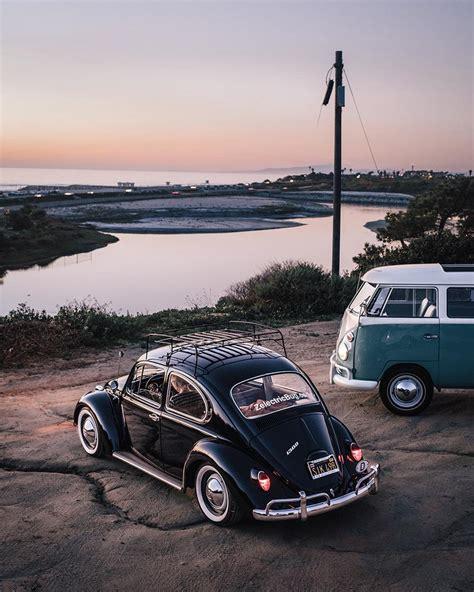 Zelectric Motors Vintage Vw Beetle
