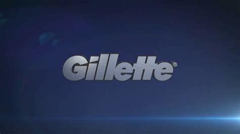Gillette Logo on Vimeo