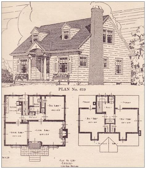 home blue prints traditional cape cod house floor plans cottage