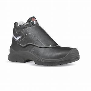 Chaussure De Securite Sans Lacet : chaussures de s curit soudeur bulls s3 hro src upower ~ Farleysfitness.com Idées de Décoration
