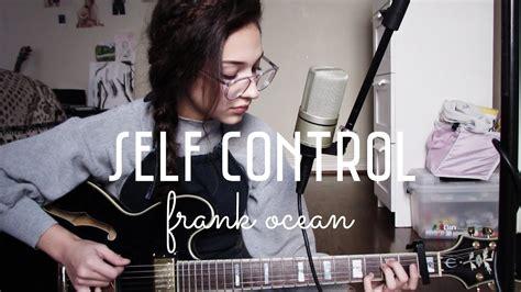 control  frank ocean  sara king chords chordify