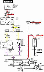 Wiring Diagram Car Starter Motor