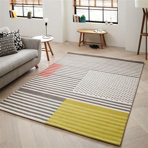 grey rug lewis wish list wednesday mustard yellow prints eclectic home