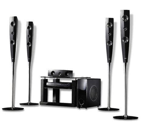 How Buy Wireless Home Theater System