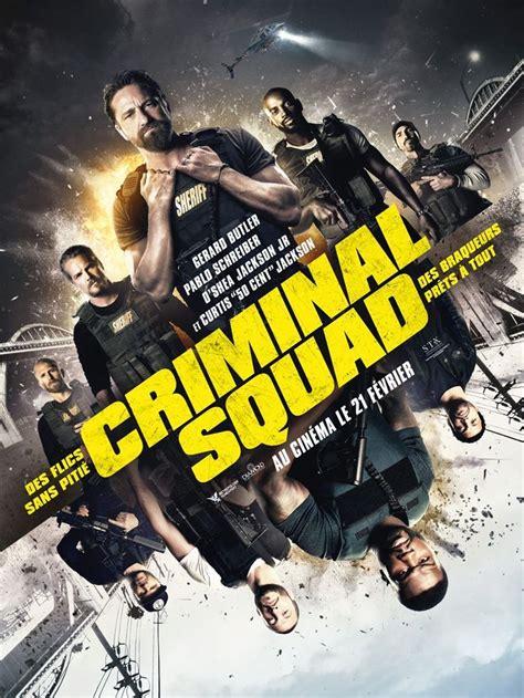atvoir criminal squad  vf  ci film