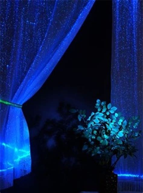 fiber optic curtain luminous fabric luminous clothing fiber optic clothing