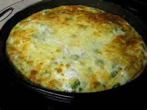 Green Chile Rellenos Casserole Recipe