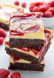 White Chocolate Raspberry Cheesecake …