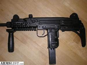 ARMSLIST - For Sale: IMI UZI 9mm Model B with extras UPDATED