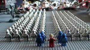 Gallery For > Lego Star Wars Clone Army 2013