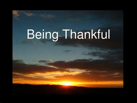 Being Thankful Pictures, Photos, and Images for Facebook ...