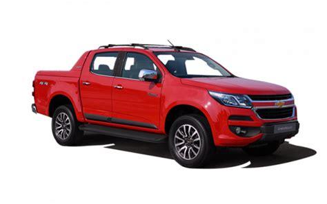 Gambar Mobil Chevrolet Colorado by Harga Chevrolet Colorado 2019 Spesifikasi Review Promo