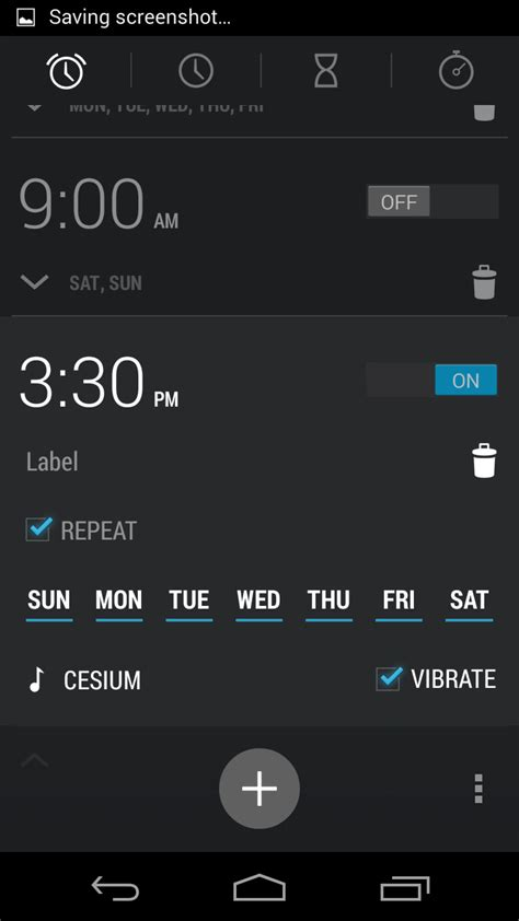 android alarm android alarm style checkbox with text stack overflow