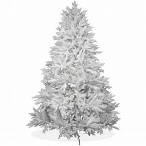Künstlicher Weihnachtsbaum Weiß : k nstlicher weihnachtsbaum 210cm deluxe pe spritzguss schneewei er tannenbaum nordmanntanne ~ Whattoseeinmadrid.com Haus und Dekorationen