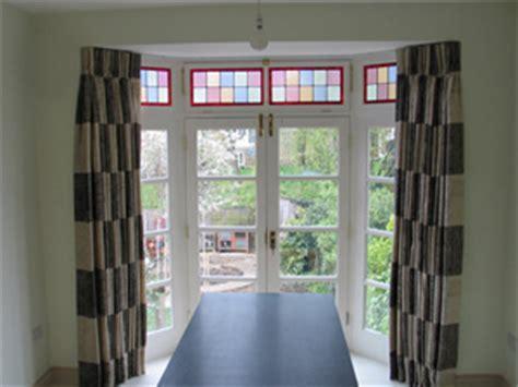 Bay Window Curtain Tracks Uk  Curtain Menzilperdenet