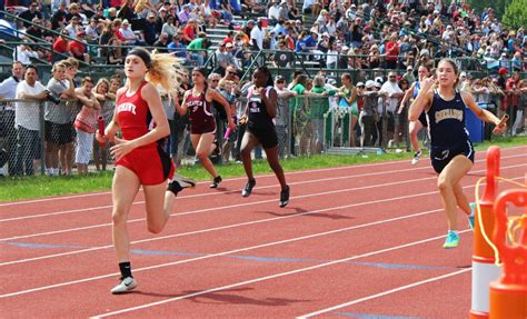 Wpial Track And Field Championship Meet