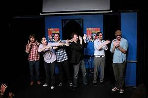 The Improv Olympics: Inside The 10th Annual Los Angeles ...