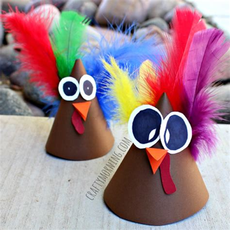 thanksgiving hats  kids  eleven