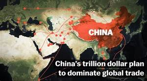 It's about more than just economics: China's trillion ...