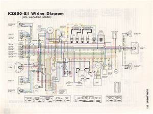 Bf4 Kz1000 Wiring Diagram