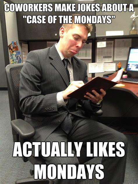 Case Of The Mondays Meme - upset businessman memes quickmeme