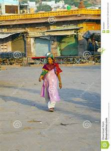 Elderly Woman At The Market Editorial Photography - Image ...