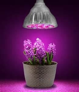 led grow light par38 10 red 2 blue indoor plant flowers